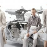 Ad Campaign | Dior Homme S/S 2020 by Steven Meisel