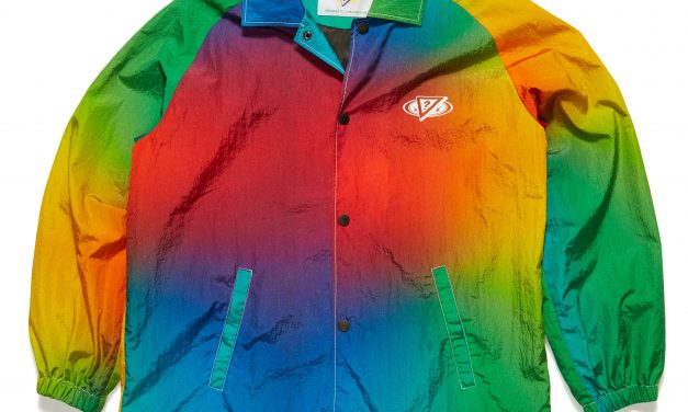 Look Book   GUESS x J Balvin Colores Collection 2020