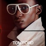 Ad Campaign | Tom Ford Eyewear S/S 2020