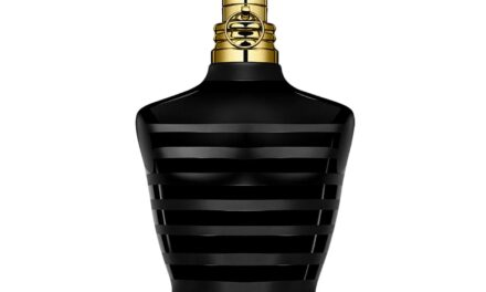 BEAUTY & Grooming | Jean Paul Gaultier Le Male Le Parfum
